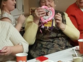 Dzień Babci i Dziadka 2019